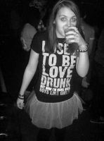 Love Drunk by PinkPolo