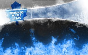 Leafs 16x10 Wallpaper for 2013/14 by bbboz