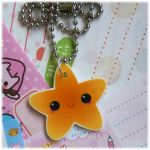 Star Necklace by Keito-San