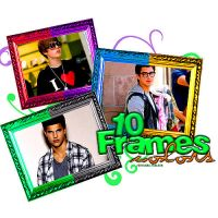 frames colors by Naturallyselena