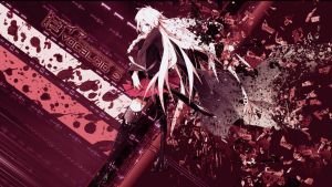 IA Vocaloid3 by ernels06