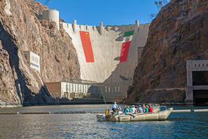 Sino-Mexican (Hoover) Dam by aftertheotheruse