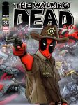 The Walking Deadpool by Francis Gray 2016 by Joker-laugh