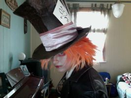 mad hatter top half with hat showing by whenwolveshowl