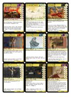 ACHT cards 2.0 by Robstasy