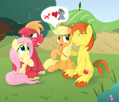 Double Date by Kaleysia
