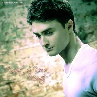 Dan Radcliffe by OhMyCrazyLove