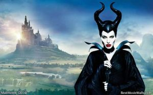 Maleficent 13 BestMovieWalls by BestMovieWalls
