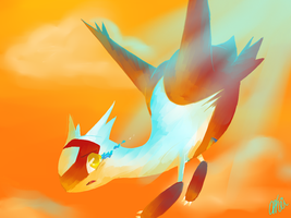 Latias by lagendarylugia