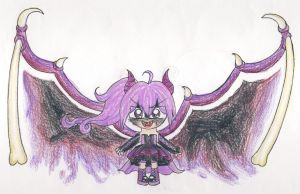 This.iS.WINGS by V-P-aurore-star