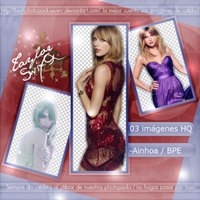 Png Pack 599 - Taylor Swift by BestPhotopacksEverr