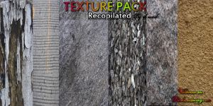 Texture pack by darknesdesing