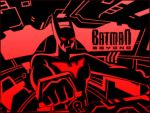 digital : batman beyond bat wing 2013 by darshan2good