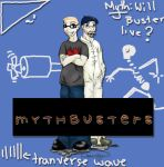 Mythbusters by hoagie