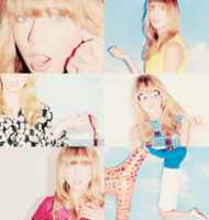 Taylor Swift picspam by ashleynguyen13