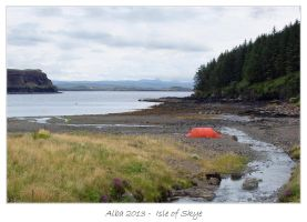 Alba 2013 - Skye Outdoor Experience by 51ststate