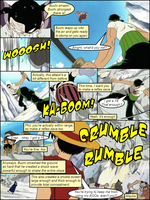 One Piece: Grand Line 3.5-360 by DragonTrainer13