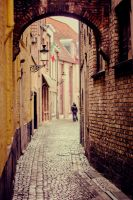 Alleys of love by siddhartha19