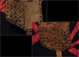 Pouch Embroidery by dcsnijders