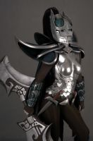 Dota 2 - Phantom Assassin (Mortred) by Masune4ka