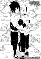 SasuSaku my inspiration from the 676 chapters by byBlackRose