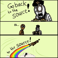 Grab my meme - to the source by MetaLatias5