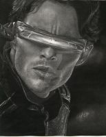 cyclops by aramismarron