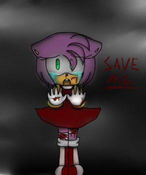 Save Me by 246amyrose