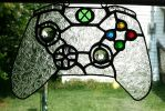 Xbox controller by cellocalypse