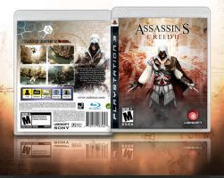 Assassin's Creed 2 by 122Wizardman