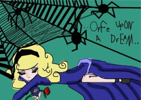 Once Upon a Dream by DeAtHofCopPeLIA