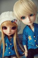Together with you : 01 by mydollshouse