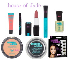 House of Jade makeup 2 by Phabayane