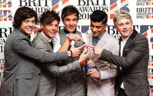 Brit awards 2012 by super8love