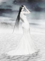 ... Elegance.. by Flore-stock