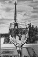 Reflexions Francaises by mickoc