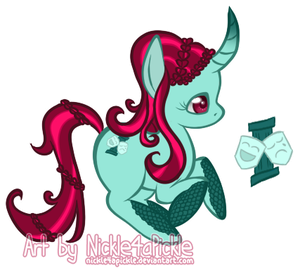 My Little Kirin - 01 Melpomene -CLOSED-