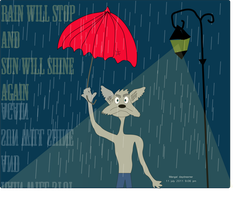 rain will stop by sumangal16