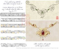 Sketches-Jewelry by somk