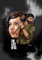 The Last of Us by rodcrison