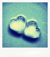 Cold cold hearts polaroid by etherealwinter