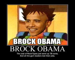 Brock Obama- 2 of 2 by bunny217