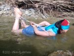 Water hogtie 2 by aliceslave