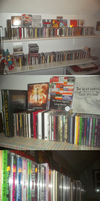CD COLLECTION by Mister-Saturn