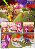 MLP - Timey Wimey page39 by Light262