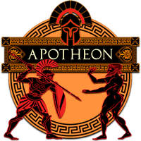 Apotheon by POOTERMAN