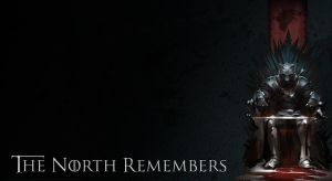 The North Remembers by bbboz