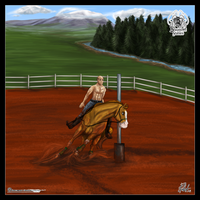 BSTC - Kinco, Barrels by Baringa-of-the-Wind