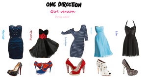 One Direction Girl Outfits1 by OneDirectionsMofo