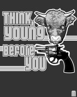 think, young bulls by blunderbuss78